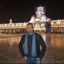 Male Professional, RishabhGadodia, seeking flatmate