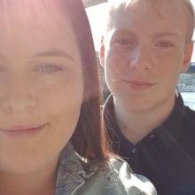 Female Professional, PaigeShepherd, seeking flatmate in Gateshead