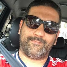 Male Professional, Francisco, seeking flatmate in South London