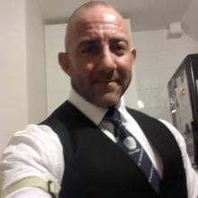 Male Freelancer/self employed, AdamMoore, seeking flatmate in Oldham