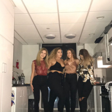Female Student, Meg, seeking flatmate