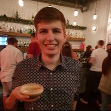 Male Professional, AngusCouper, seeking flatmate