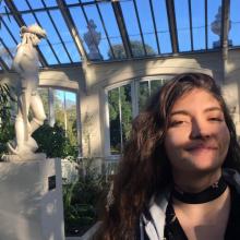 Female Student, Vitoria, seeking flatmate in London