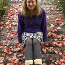 Female Professional, Lisa, seeking flatmate