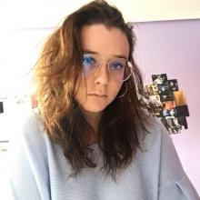 Female Other, Paula Sánchez, seeking flatmate in London