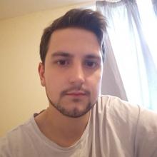 Male Other, PJQuinnan, seeking flatmate in Penzance