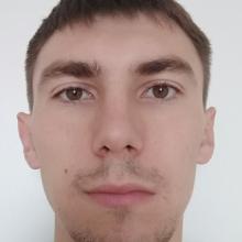 Male Other, Dmitriy, seeking flatmate in Shoreditch