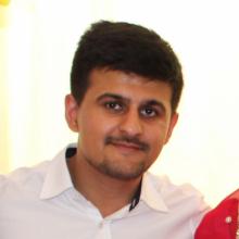 Male Professional, Arun, seeking flatmate