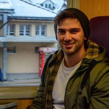 Male Student seeking roomshare in West Hampstead