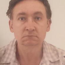 Male Professional, Nick Walton, seeking flatmate