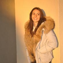 Female Student, Giorgia, seeking flatmate in Southwark