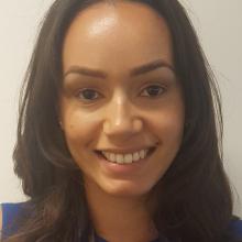 Female Professional, Hannah, seeking flatmate