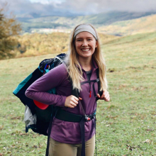 Female Professional, Ashley, seeking flatmate in Chertsey