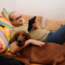 Male Professional seeking roomshare in GU2