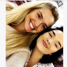 Female Other seeking roomshare in Greater Manchester