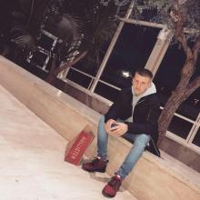 Male Student seeking roomshare in MK3