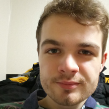 Male Student seeking roomshare in Kingston Upon Thames