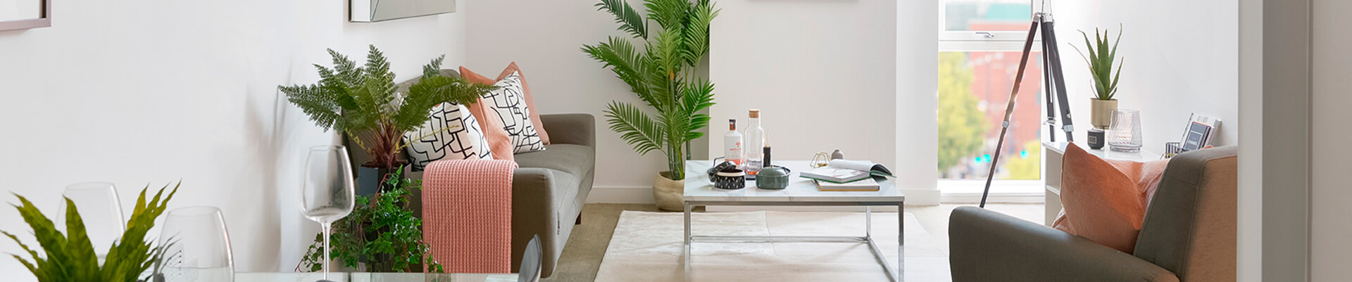 Find A Room To Rent In The UK | ideal flatmate