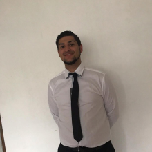 Male Student seeking roomshare in Hyde Park
