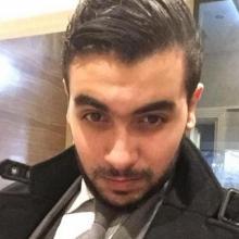 Male Student seeking roomshare