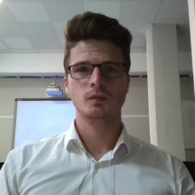 Male Professional, Guillaume, seeking flatmate