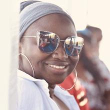 Female Student, Haddi, seeking flatmate in Zone 1
