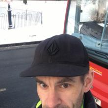 Male Professional, Mark, seeking flatmate in South London