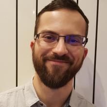 Male Professional seeking roomshare in Croydon