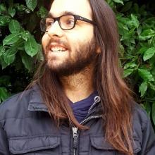 Male Freelancer/self employed, Francesco Domenichetti, seeking flatmate in North London