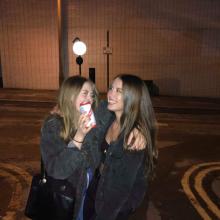 Female Student, Katy, seeking flatmate in Manchester