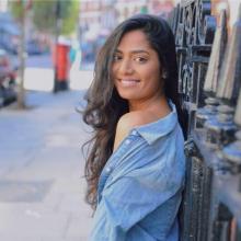 Female Student, Ishna, seeking flatmate in Cardiff