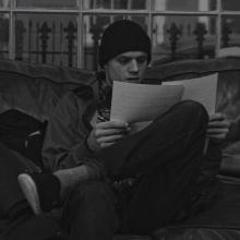 Male Freelancer/self employed, Ged, seeking flatmate in London