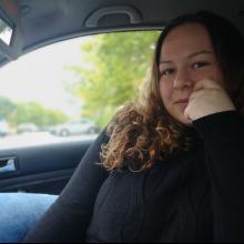 Female Professional, Karolina, seeking flatmate in Tunbridge Wells