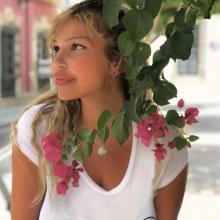 Female Student, Natalia, seeking flatmate in London