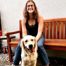 Female Student, Kim, seeking flatmate in City Of Edinburgh